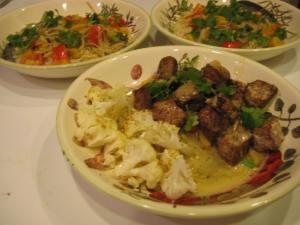 Thai green curry 006